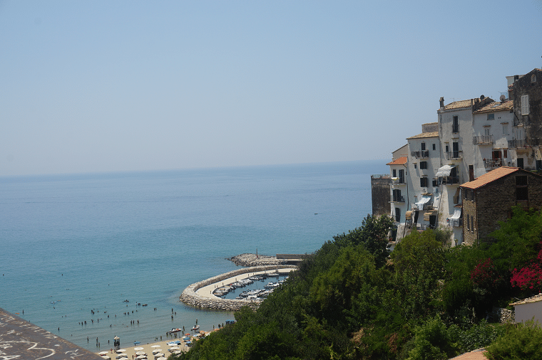 sperlonga beach1