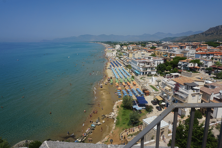 sperlonga beach2