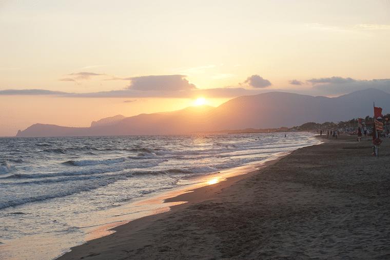 sperlonga beach3
