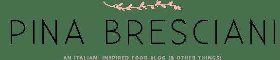 Pina Bresciani