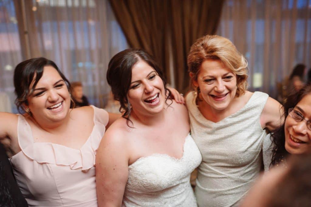 Wedding good times